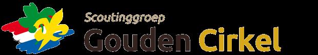 Scouting Gouden Cirkel Logo